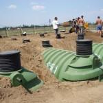 резервоари за вкопаване