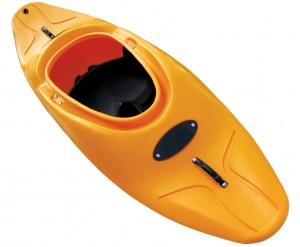 Модел лодка за рафтинг GIRO