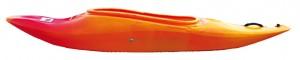 Модел лодки за рафтингTodo