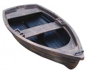 Малки лодки