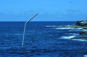 Обезсоляване на морски води