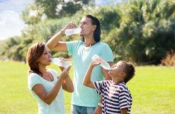 чиста вода у дома