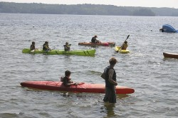 водни спортове